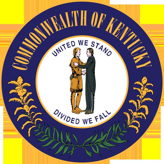 Kentucky seal