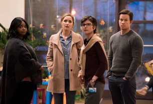 'Instant Family': An instant classic just in time for the holidays