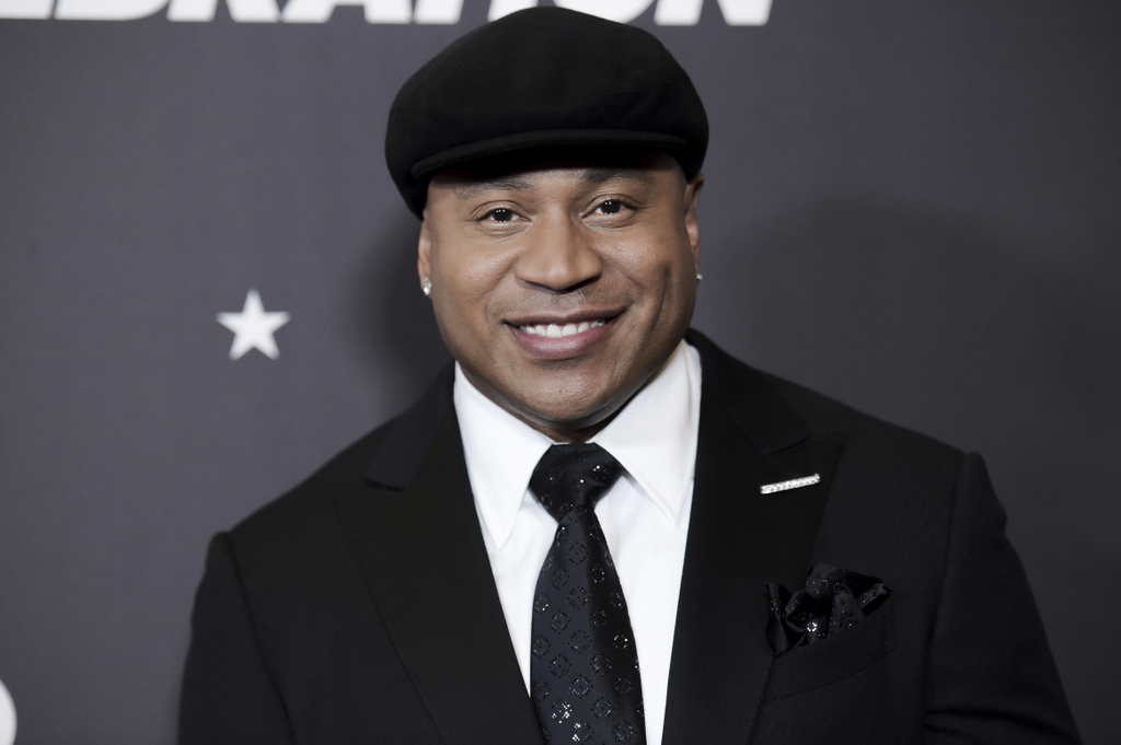 LL Cool J to Host CBS Foster-Adoption Special