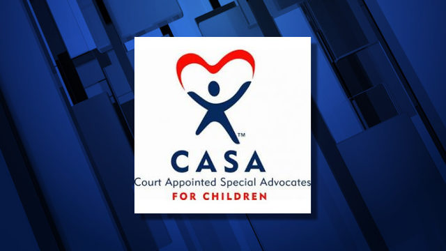 New CASA volunteers to advocate for children in foster care