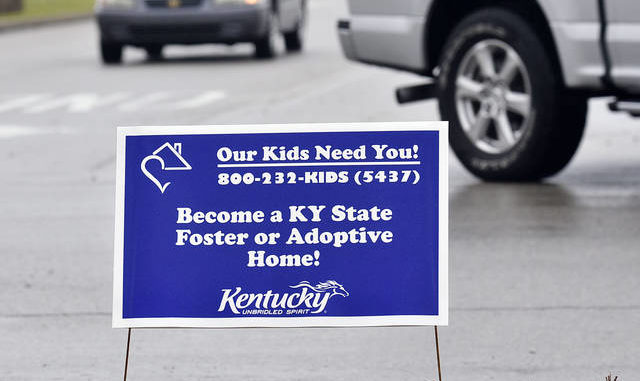 Volunteers sought for foster care review board