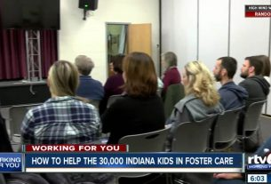 How to become a foster parent in Indiana
