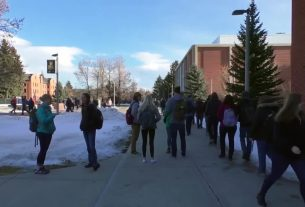 Montana sees record number of foster youth attend college
