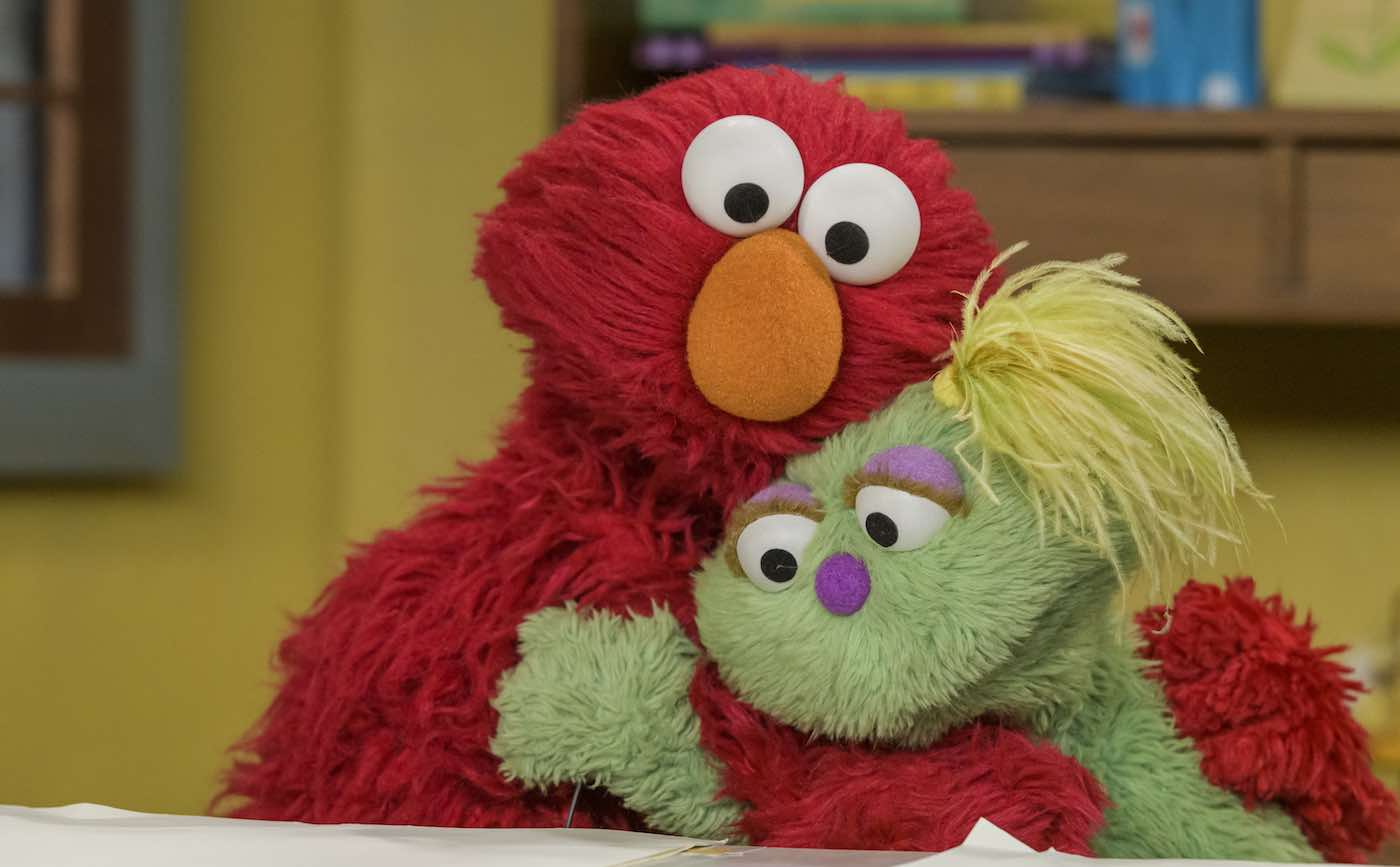 Sesame Street Debuts New Muppet Character Who Lives in a Foster Home