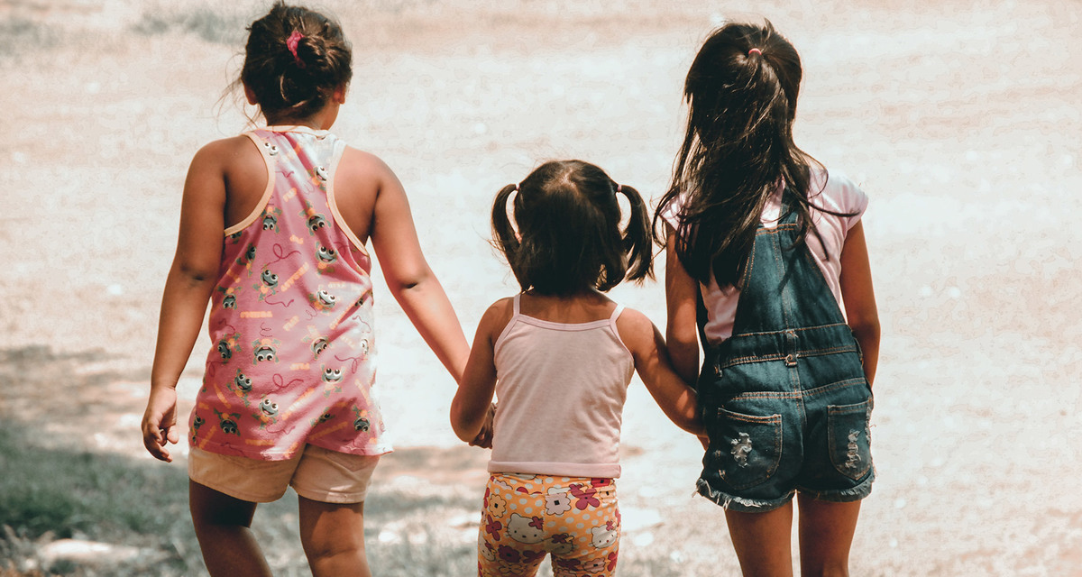 10 ways you can get involved in foster care