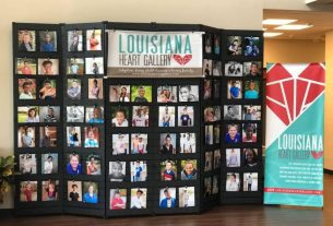 Needed: Foster parents for teens; it's a role many more can fill, Louisiana family agency says
