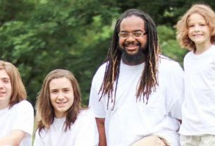 Man Who Grew Up in Foster Care Adopts Three Boys: 'I'm the Father I Wish I Had Growing Up'