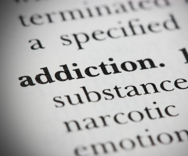 Drug Addiction Causing More Children to Be Placed in Foster Care