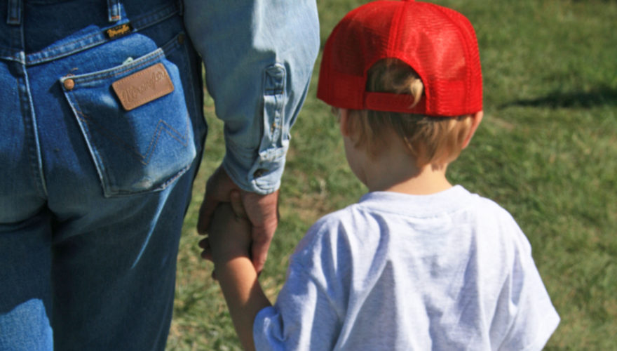 Foster care bill could allow for faster termination of parental rights
