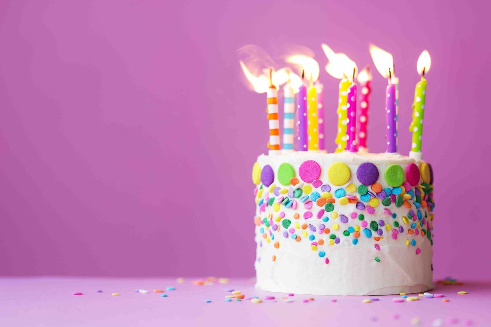 Making birthdays special for children in foster care