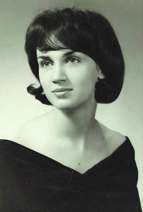 Carol Rafferty Cohen