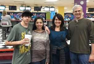 """Teen adoption from foster care: a story from a true """"instant family"""""""
