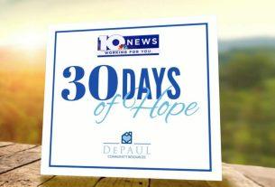 """Phenomenal"" response to 30 Days of Hope adoption stories"
