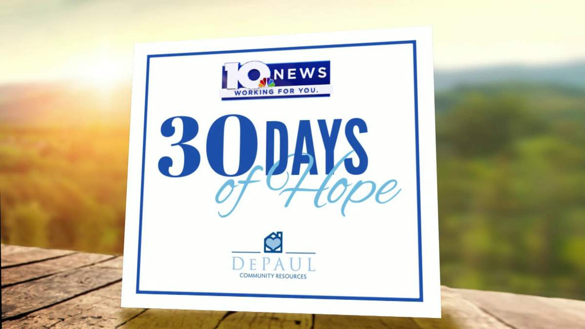 """Phenomenal"" response to 30 Days of Hope adoption stories"