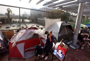 Opinion: Is L.A. County's foster system raising the next generation of homeless people?