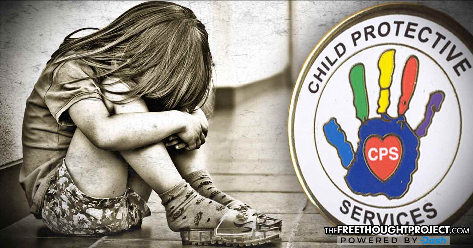 Chilling NCMEC Report Shows 88% of Missing Sex Trafficked Kids Come from US Foster Care