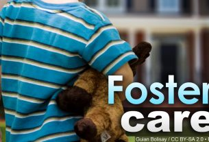 Interest in foster care rises as fewer kids enter the system in Minnesota