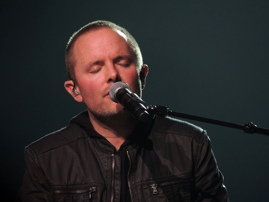 Christian Singer Chris Tomlin Is a Foster Uncle to His Brothers' 4 Adopted Kids — Get to Know Him