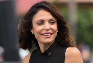 Bethenny Frankel Says She Will Adopt 9-Year-Old Foster Child Who Pleaded to Have a Family