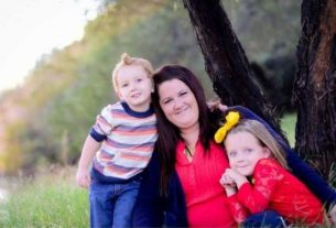 Single mum defies the odds to adopt a son from foster care