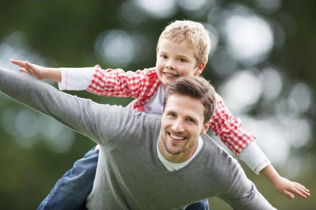 Advice for becoming foster parents in Hampshire