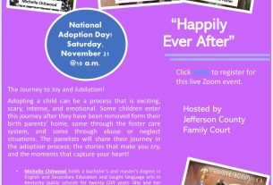 hAPPYLY EVER AFTER ZOOM EVENT