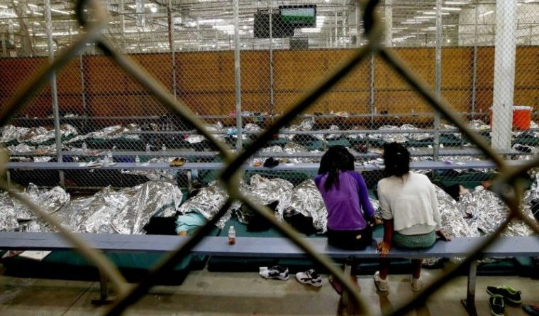 Christian charity provides foster homes for hundreds of immigrant children amid border crisis
