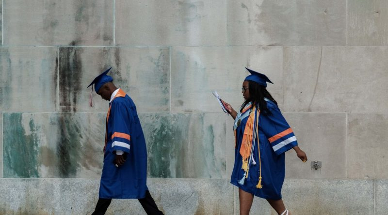 Teens in foster care will go to college for free, under new state program