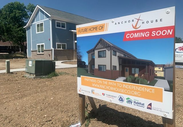 Broomfield house for aged-out foster kids is a model for solving Colorado's youth homelessness crisis